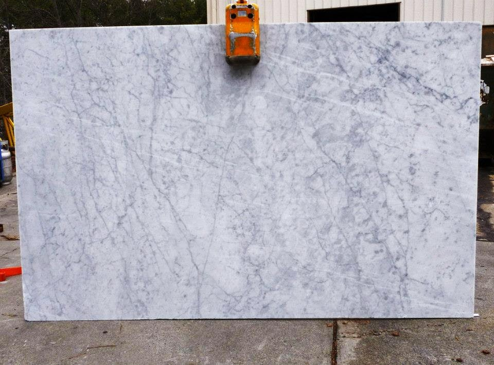 Gcw Resources Color Spotlight White Carrara Marble Gcw