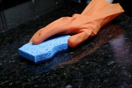 clean-stone