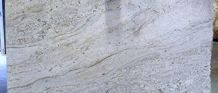 Gcw Resources New Arrival Arctic White Leathered Granite