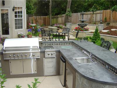 Gcw Resources Granite Countertops For Outdoor Kitchens Gcw Resources